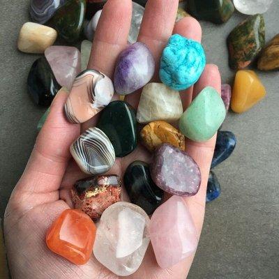 Большой выбор свечей для гадания, широкий выбор колод таро — Магия камней — Наборы