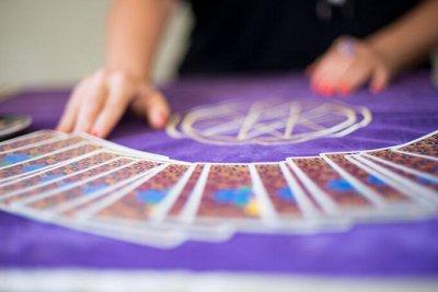 Таро, ответы на твои вопросы 🌟 Большой выбор карт — Игра дивинация