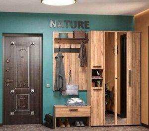 Nature 87 (прихожая) Шкаф для одежды и белья