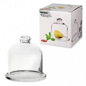 """""""PSB"""" BASIC"""" Блюдо для лимона с крышкой 10см 1028562"""