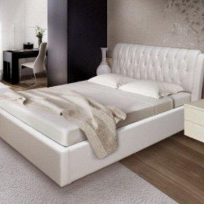 Удобные модули для детской, гостиной, спальни и др!  — НОВИНКИ! Кровати с мягким изголовьем! — Кровати