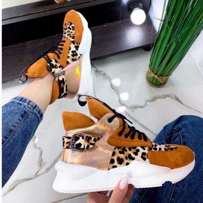 Обновляем гардероб к весне по самым выгодным ценам! — Ликвидация обуви!!! от 800руб — Зимние