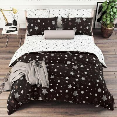ДОМАШНЯЯ МОДА - яркий текстиль для твоего дома — Домашний текстиль-Постельное белье для взрослых