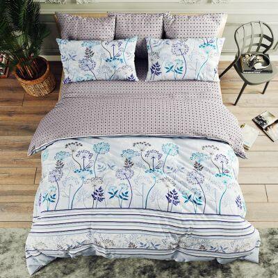 ДОМАШНЯЯ МОДА - яркий текстиль для твоего дома — Постельное белье для взрослых - двуспальное 2
