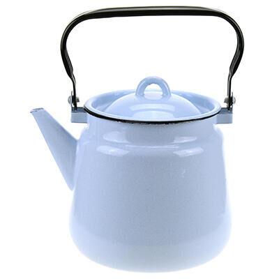 Домашняя мода — любимая хозяйственная, посуда — Посуда-Эмалированная посуда - 4 — Для дома