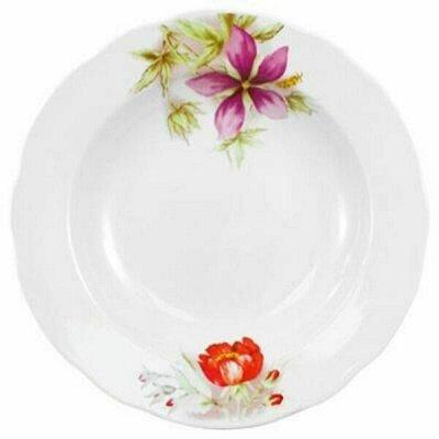 Домашняя мода — любимая хозяйственная, посуда — Посуда-Фарфоровая посуда - 3 — Посуда
