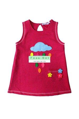 Сарафан детский (2-5 лет) №ОР330П-1