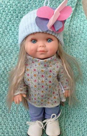 Кукла Бетти с волосами до щиколотки