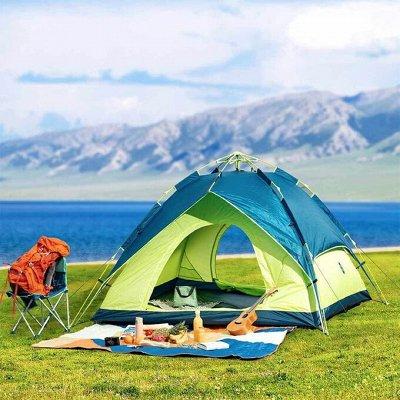 Для туризма и отдыха! Берём бассейны - большое поступление — Палатки, палатки-шатры, кухни — Спорт и отдых