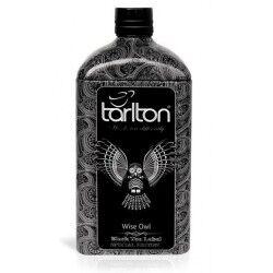 "Чай Тарлтон  150 г черн. ""Мудрая сова"" (FBOP) ж/б"