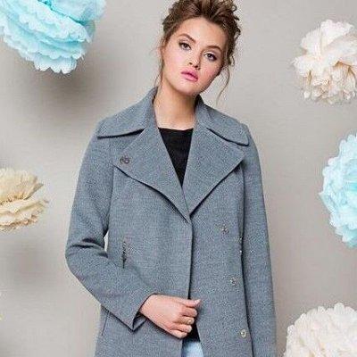 Мега скидки на пальто! Последние размеры — Демисезонные пальто RASLOV - все по 3500₽! — Пальто
