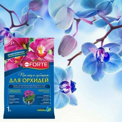 Бона Форте! Для тех, кто любит растения🌺 — Субстракт для орхидей — Биосоставы