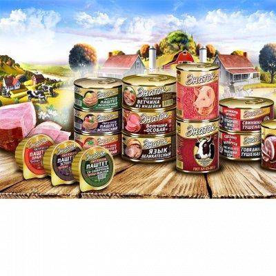 Бакалея, консервы от Знаток, Специи — Консервы от ЗНАТОК - Мясная (тушенка, паштеты, ветчина) — Соусы и приправы