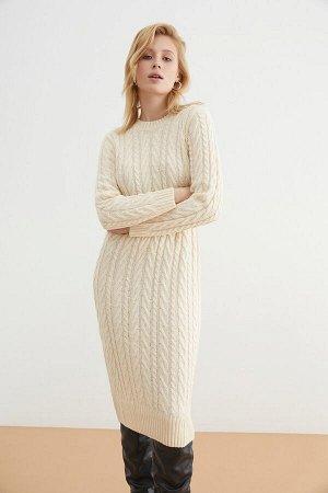 Платье жен. Bonni молочный