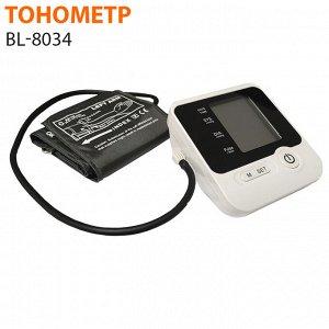 Электронный тонометр BL-8034