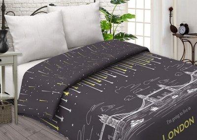 Спальный квадрат Любимое постельное, любимые расцветки! 🌛 — Евро