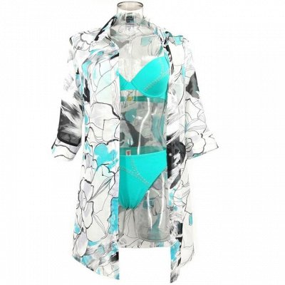 Одежда для SUP-серфинга — Пляжная одежда