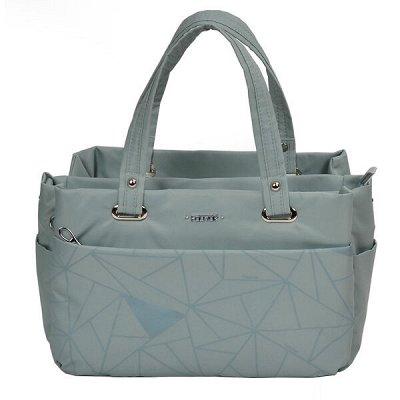Borgo Antico🌺Сумки и Рюкзаки из кожи💣 — Тканевые сумки — Аксессуары