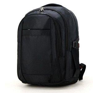Рюкзак с отделом для ноутбука, черный