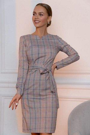 Платье Размер: 42 / 44 / 46 / 48 Красивое платье из текстильной ткани. 100% вискоза. сзади замок 50 см.
