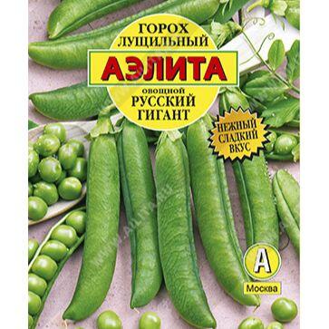 Семена АЭЛИТА: огромный выбор семян. В наличии!  — Семена гороха, кукурузы и фасоли — Семена овощей