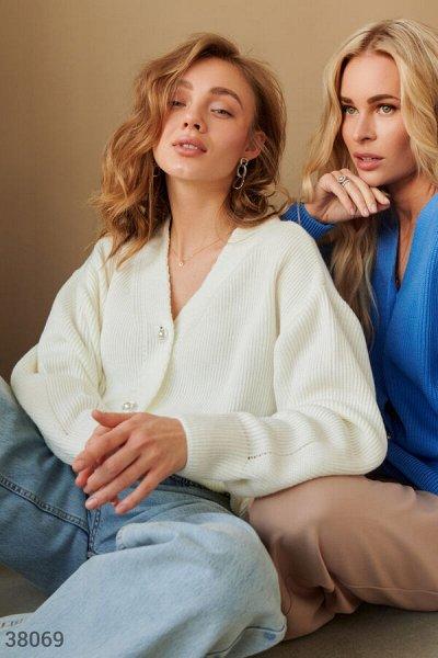 GEPUR женская одежда 🌺 весна-лето 2021   — свитера, кофты — Свитеры