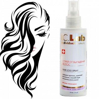 Косметика с быстрой доставкой - всё для вашей красоты — уход для волос - шампуни, спреи от выпадения волос — Бальзамы и кондиционеры