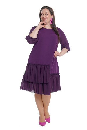 Платье-4199