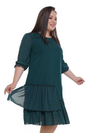 Платье-4169