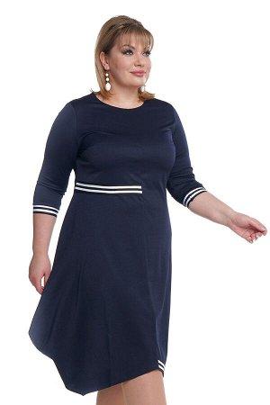 Платье-4162