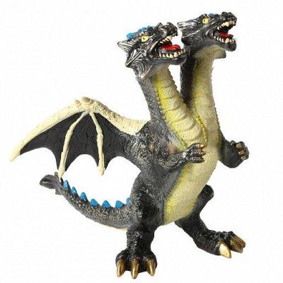 Самые популярные мультяшные игрушки Быстрая закупка — Динозавры/ животные — Фигурки