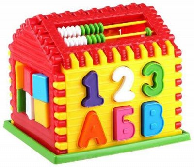 Самые популярные мультяшные игрушки Быстрая закупка — Для малышей — Игрушки и игры