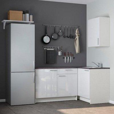 ✔ IKEA 487 ♥ Средний габарит ♥Со склада всегда 0 руб ♥ — Готовые кухни КНОКСХУЛЬТ! САМОВЫВОЗ СО СКЛАДА — Гарнитуры