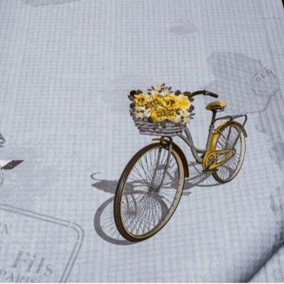 Дизайнерские обои из салонов города 💥  — Обои Procida Andrea Rossi 1,06х10метров — Интерьер и декор