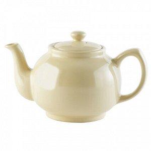 Чайник заварочный классический 450 мл кремовый