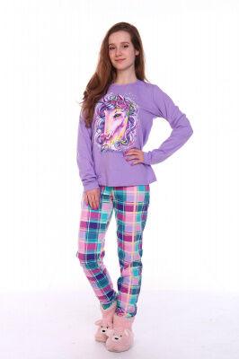 Пижама К-10 Единорог(брюки)