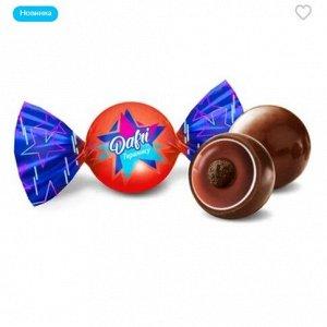 «OZera», конфета Dafri тирамису, 250 гр