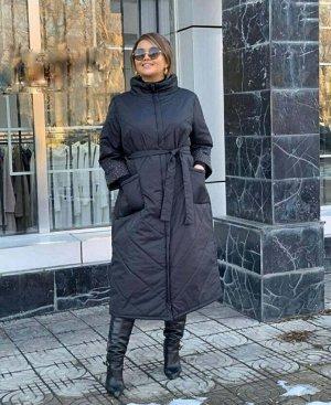 Куртка Длина - 118 смТкань - Болонь