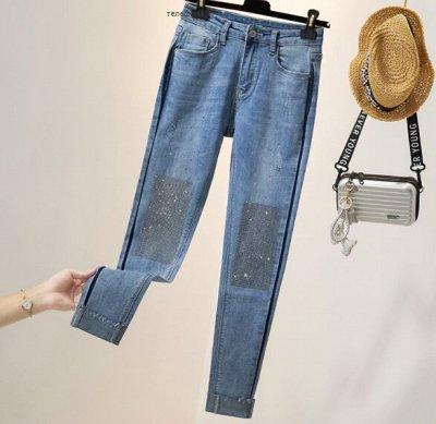 -90% 🚩Большие размеры Одежда XL-5XL, Много новинок — Джинсы, Брюки, шорты