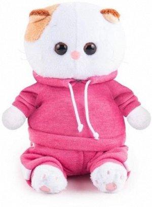 Игрушка мягк. Кошечка Ли-Ли Baby в спортивном костюме,20 см