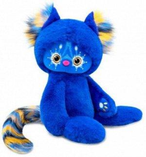 Игрушка мягк. Лори Тоши синий ,25 см