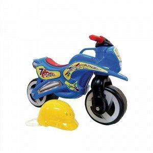 Велобег Мото Байк +шлем ,28*50*71 см