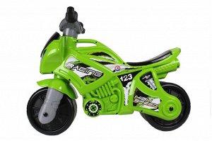 Мотоцикл (толокар) ,72*52*35 см