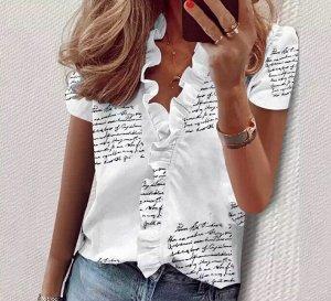 Блузка без выбора