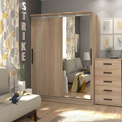 Классический и современный стиль. Мебель для каждого! — Шкафы-купе — Мебель