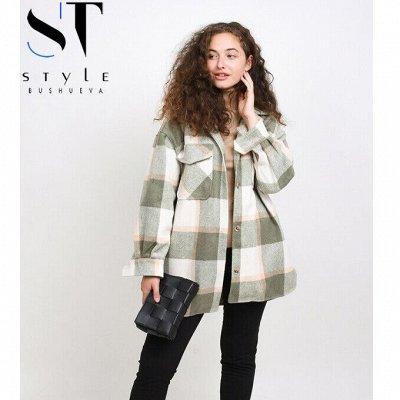 《SТ-Style》Стильная женская одежда! Летние новинки — Пальто, плащи и куртки