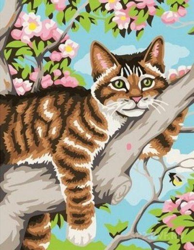 Поступление ковровой вышивки. Самый большой ассортимент💯. — Картины по номерам Paintboy - 30*40 см — Живопись по номерам
