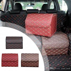 Ящик для хранения в автомобиль
