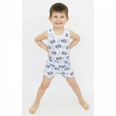 Cotton и Silk — фабрика домашнего текстиля для всей семьи — Детское, Нательное бельё — Белье