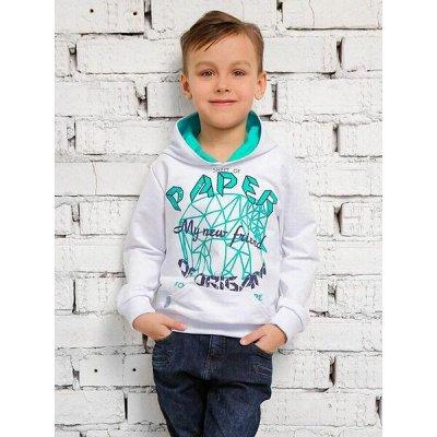 Looklie — стиль и качество. Модная доступная школа — Для мальчиков - Джемпер — Для мальчиков